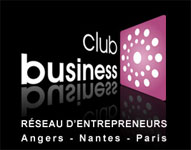 Logo Club Business
